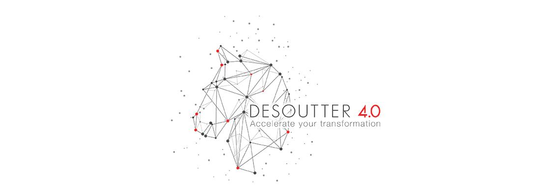 Desoutter przyspieszy Twoje przejście na Przemysł 4.0