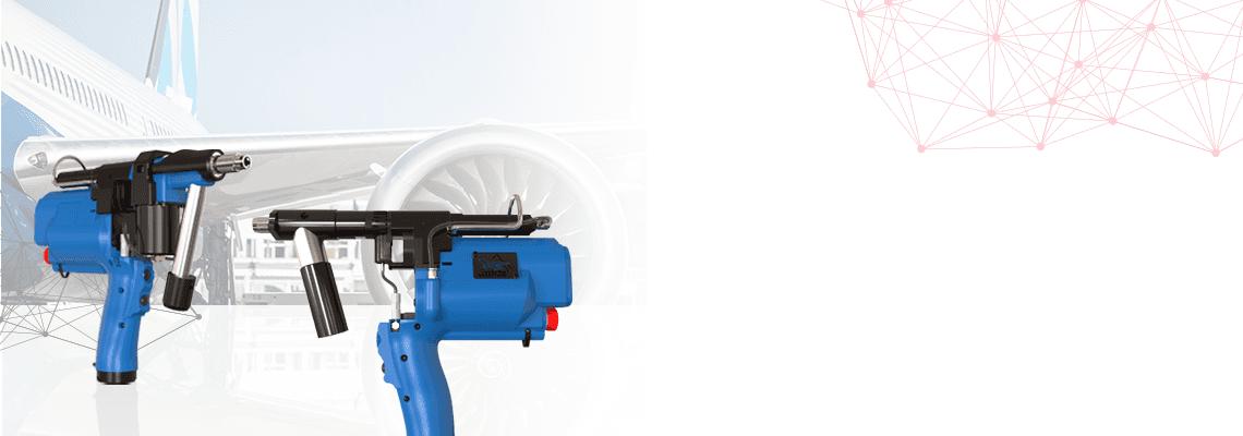 Przedstawiamy nasze nowe półautomatyczne narzędzia do wiercenia: éVo Light