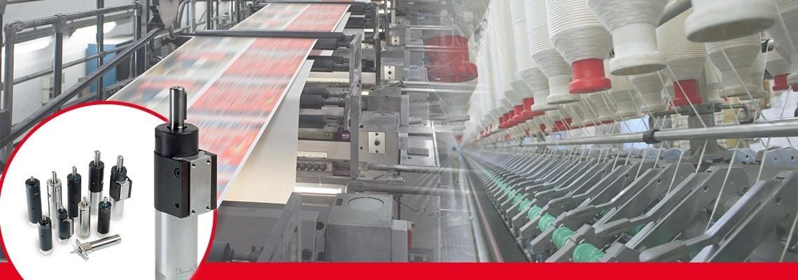 Firma Desoutter Narzędzia Przemysłowe zaprojektowała kompletny asortyment jednokierunkowych silników pneumatycznych z wałkiem gwintowanym Skontaktuj się z nami, aby zamówić więcej informacji lub ofertę!