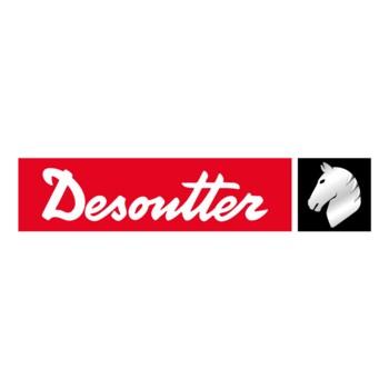 Logo firmy Desoutter
