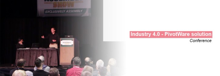 Desoutter prezentuje swoją wizję Przemysłu 4.0!