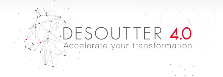 Smart Factory: Produkty Desoutter dla fabryk przyszłości